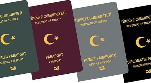 Pasaport nasıl çıkartılır 1