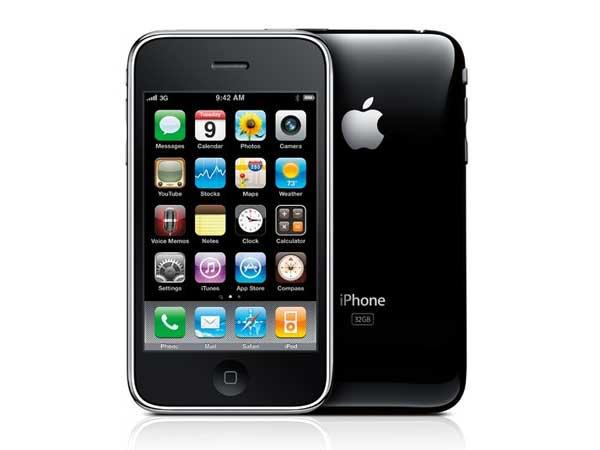 En iyi 20 dokunmatik telefon 1