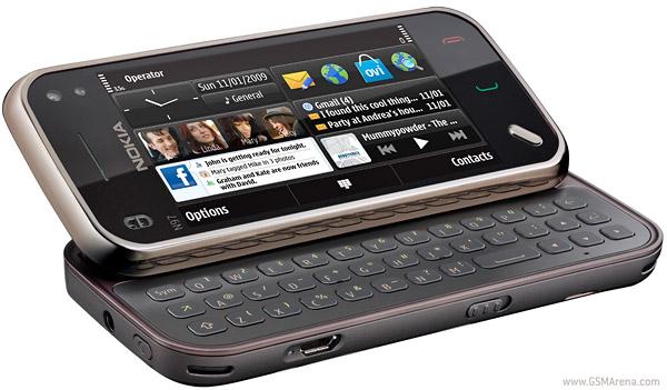 En iyi 20 dokunmatik telefon 11