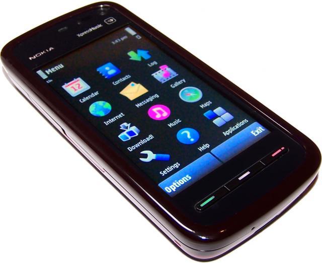 En iyi 20 dokunmatik telefon 14