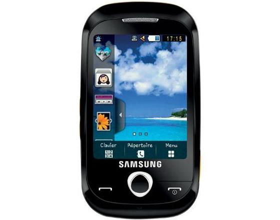 En iyi 20 dokunmatik telefon 19