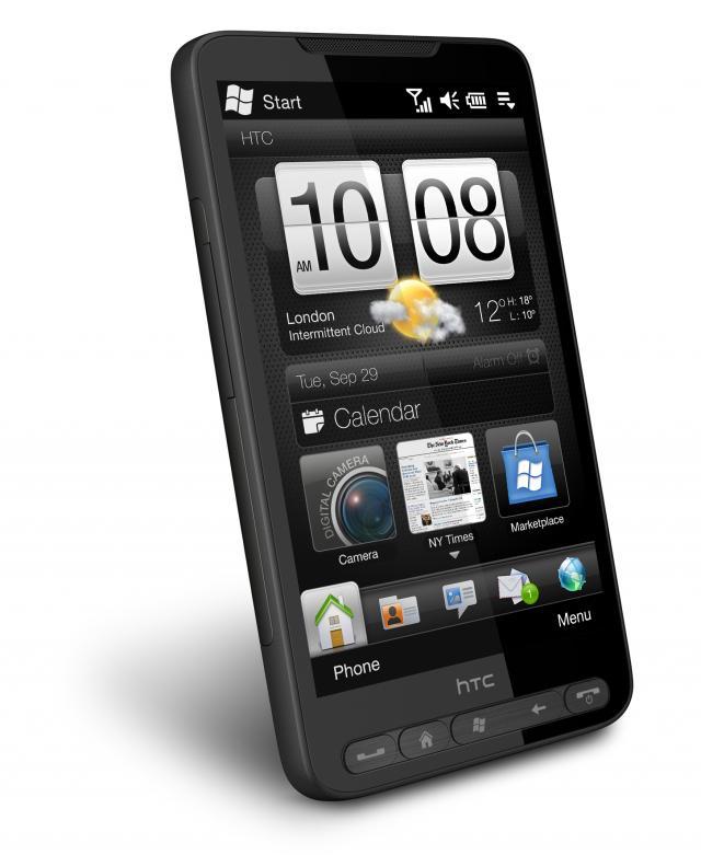 En iyi 20 dokunmatik telefon 2