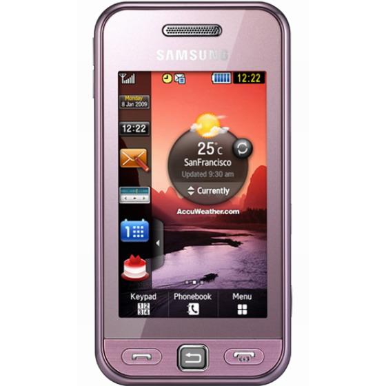 En iyi 20 dokunmatik telefon 20