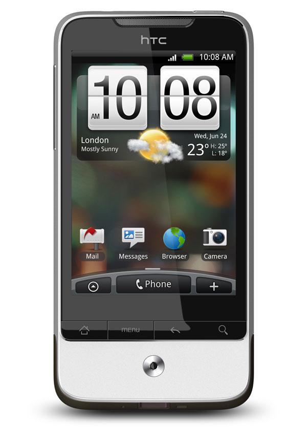 En iyi 20 dokunmatik telefon 4