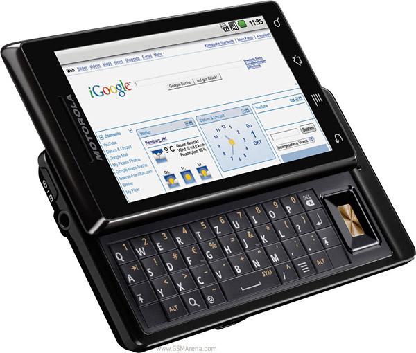 En iyi 20 dokunmatik telefon 5