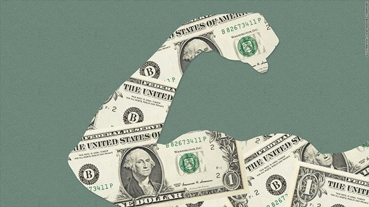 Dolar neden yükseliyor 1