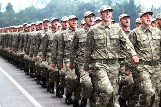 Bedelli askerlik şartları 1