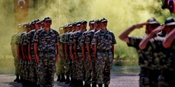 Bedelli askerlik şartları