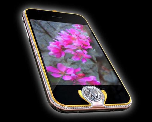 Fiyatı dudak uçuklatan telefonlar 4
