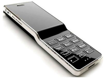 Fiyatı dudak uçuklatan telefonlar 9
