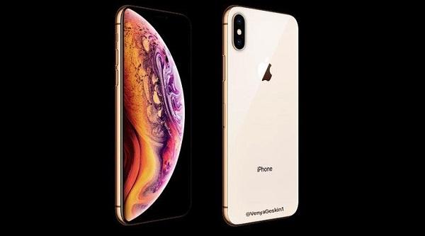 iPhone'un yeni telefonlarının satış fiyatları 1