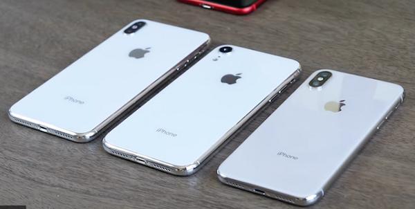 iPhone'un yeni telefonlarının satış fiyatları 2