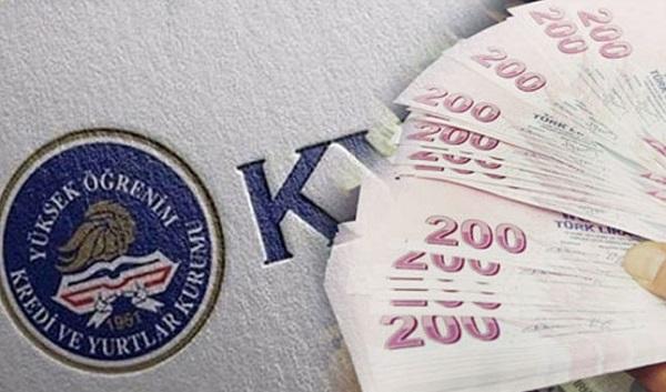 KYK burs/kredi başvurusu nasıl yapılır 1
