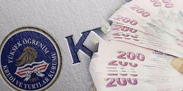 KYK burs/kredi başvurusu nasıl yapılır