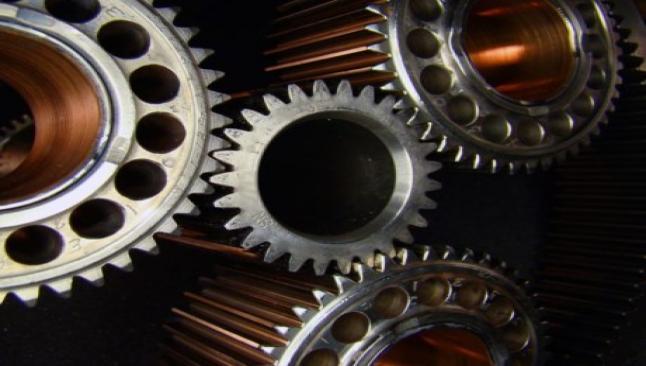 Sanayi üretim artışı beklentilerin altında