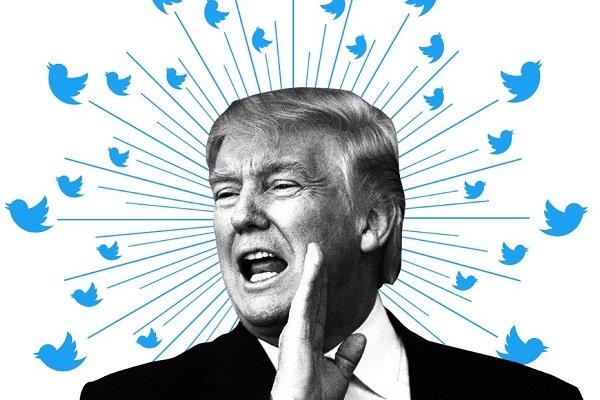 Trump'ı susturmak için bağış kampanyası başlattıldı
