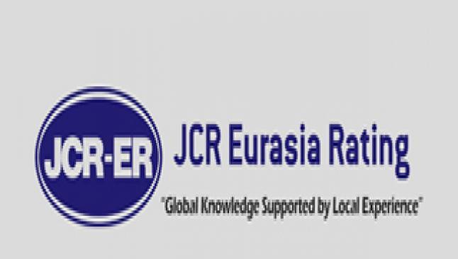 JCR, Türkiye'nin notunu teyit etti
