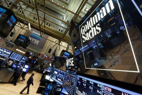 Goldman'a göre Türk Lirası daha fazla değer kazanacak