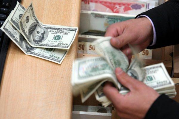 Yabancılar Türkiye'de 7.1 milyon dolarlık menkul kıymet aldı