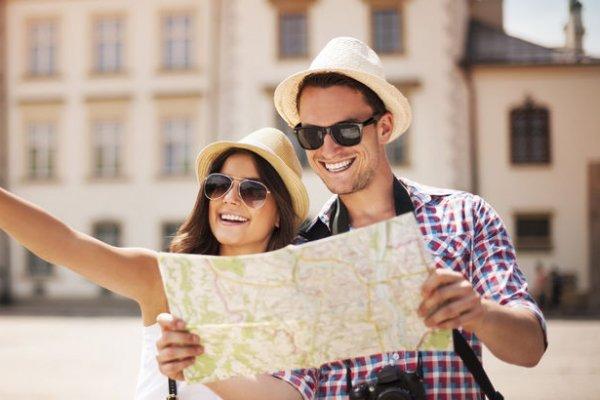 Yabancı turist sayısında ciddi oranda artış