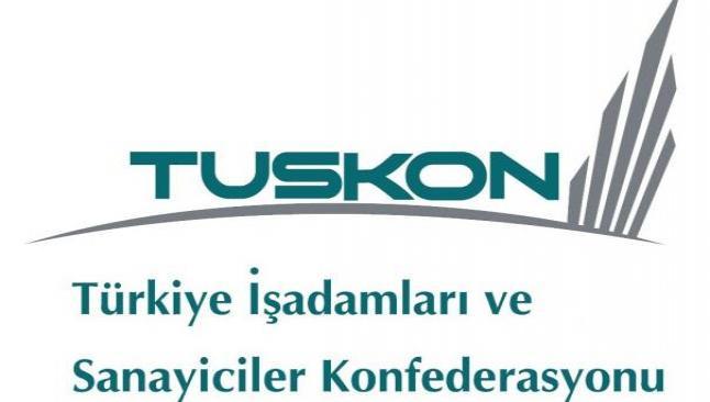 TUSKON'dan AYM'ye destek, hükümete eleştiri