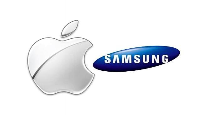 Apple, Samsung'tan istediğini alamadı