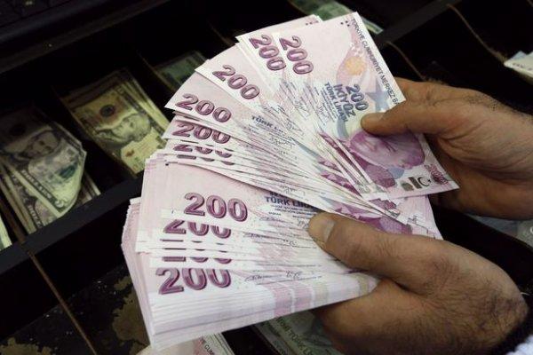 Türk lirası ile ihracatta büyük artış