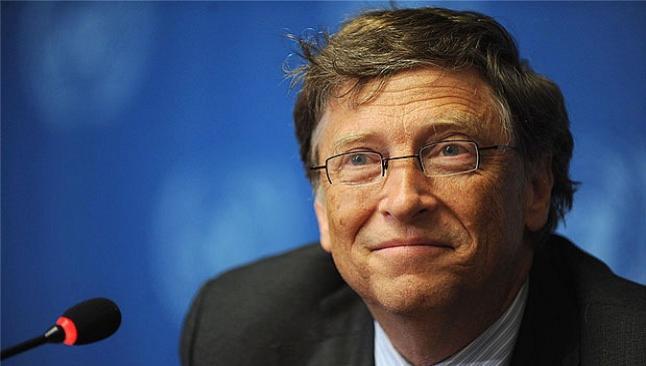 Gates, artık Microsoft'un 1 numarası değil