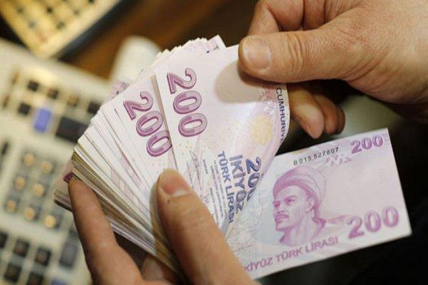 Bütçe Eylül'de 29,7 milyar lira açık verdi