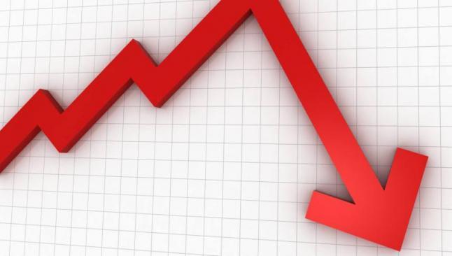 Borsa Musul ile yüzde 3.25 geriledi