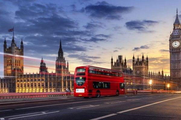Dünyanın en büyük finans merkezi yine yeniden Londra