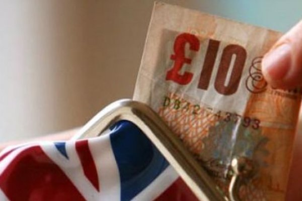 İngiltere ekonomisinde güçlü büyüme bekleniyor