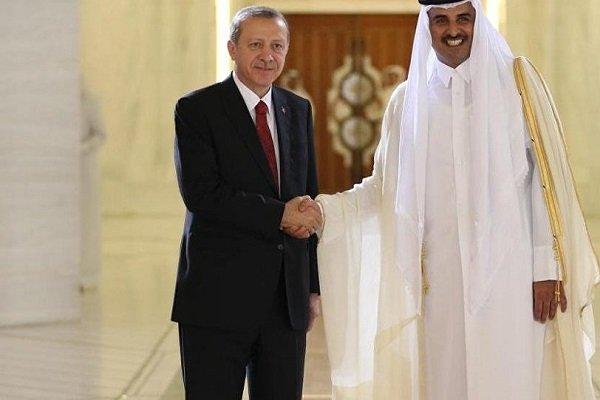 Katar Emiri El Sani, Türkiye'ye geliyor