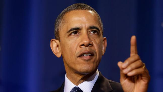 Obama'dan İngilizlere: AB'den ayrılmayın