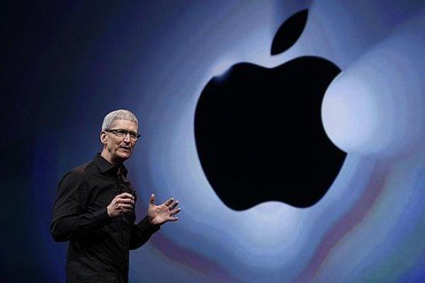 Apple'ın piyasa değeri 22 milyar dolar azaldı