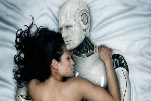 Hackerlar seks robotlarını katile dönüştürebilir