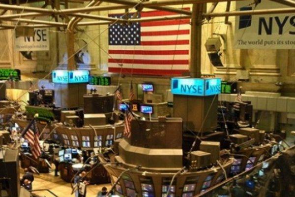 New York Borsası'nın nefesi kesilmiyor