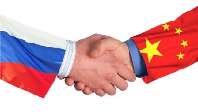 Çin ve Rusya arasında doğalgaz işbirliği