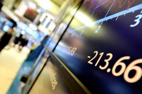 Avrupa borsaları satış ağırlıklı kapandı