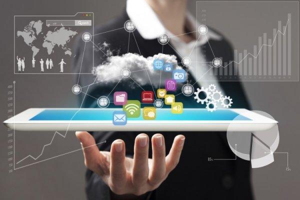 Online reklam pazarında hızlı büyüme