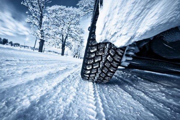 Ulaştırma Bakanlığı'ndan kış lastiği uyarısı