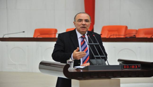 CHP'nin finansçı milletvekili hayatını kaybetti