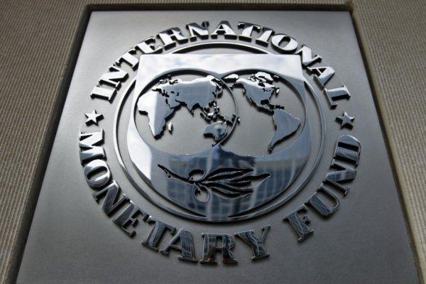 IMF, Dünya Ekonomik Görünüm Raporu'nu yayınladı