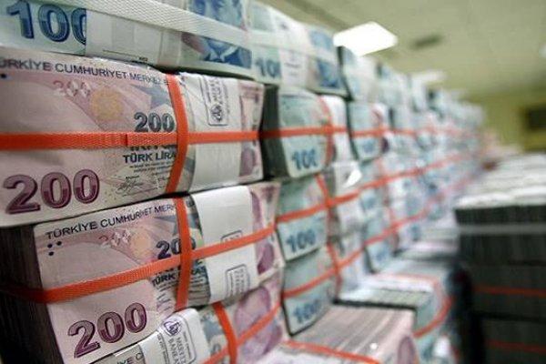 İç borç çevirme oranı 2018'in en yükseğinde
