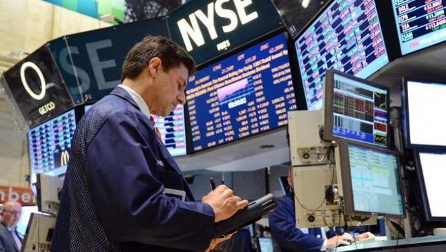 S&P 500 yılbaşı düzeyine geriledi