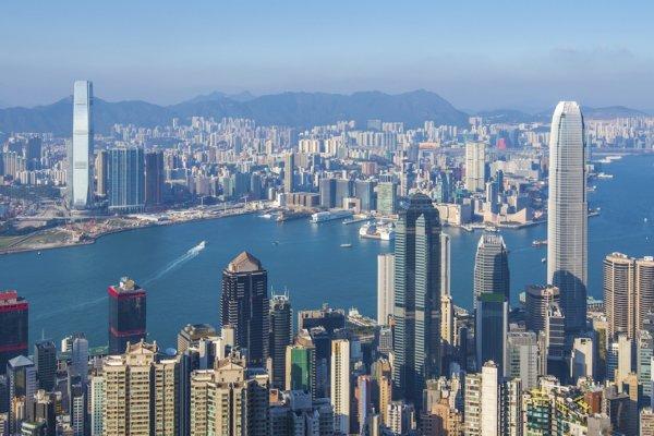 Dünyanın en serbest ekonomisi Hong Kong seçildi