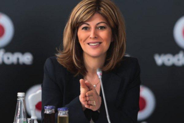 Dünyanın en güçlü 27'nci kadını bir Türk!