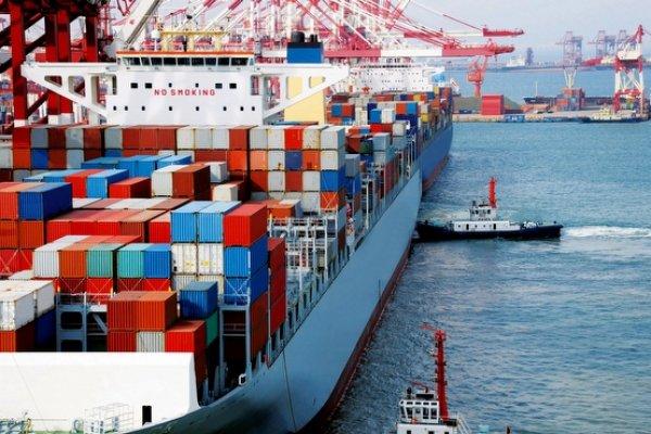 Zayıflayan TL dış ticaret açığını düşürdü