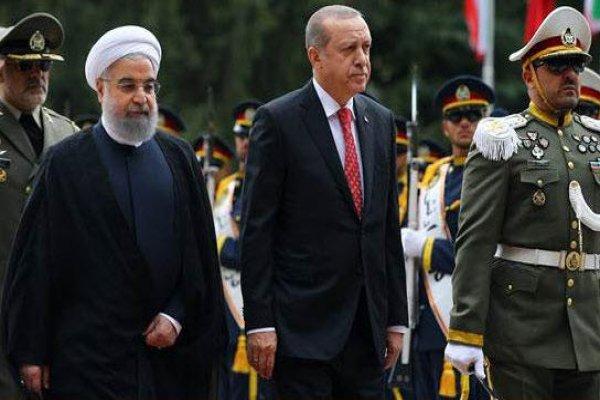 Cumhurbaşkanı Erdoğan İran'da: Önemli açıklamalar var