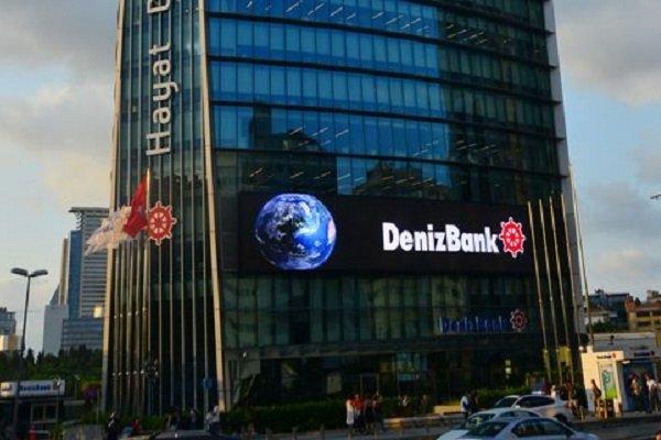 Ruslar Denizbank'ı satıyor